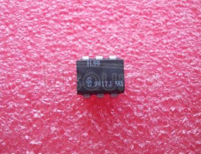 IL55 Optocoupler, Photodarlington Output Single, Dual, Quad Channel