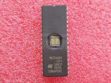 M27C4001-12F1