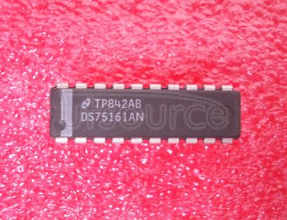 DS75161AN IEEE-488 GPIB Transceivers