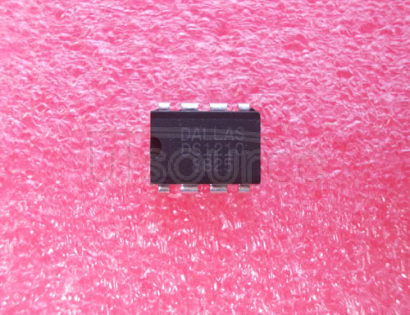 DS1210 Nonvolatile Controller Chip