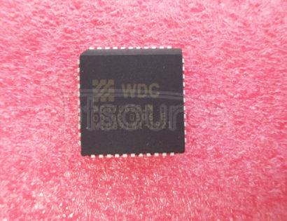 WD37C65BJM Floppy Disk Controller