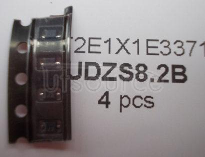 UDZS8.2B Zener diode