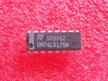 DM74LS175N