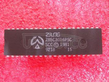 Z85C3016PSC