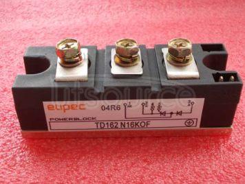 TD162N16K0F