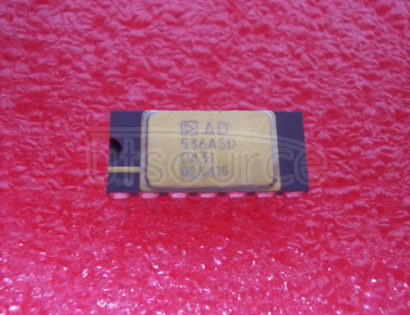 AD536ASD Integrated Circuit True RMS-to-DC Converter
