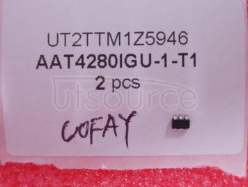 AAT4280IGU-1-T1