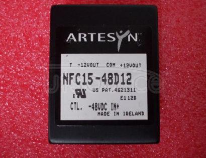 NFC15-48D12