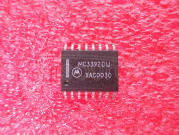 MC3392DW