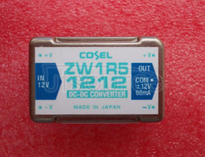 ZW1R51212 Analog IC