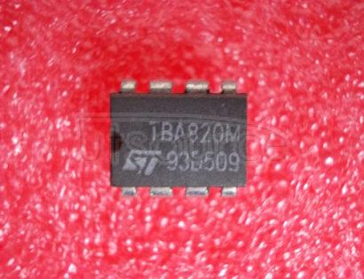 TBA820M 1.2W Audio AMP1.2W