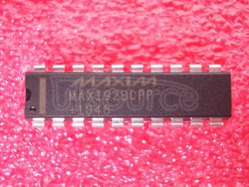 MAX192BCPP