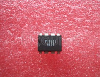 PT8211 16 Bits Digital-To-Analog Converter IC