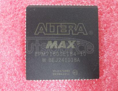 EPM7160SLI84-10