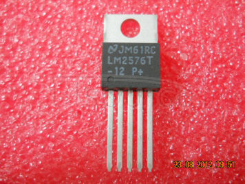 LM2576T-12