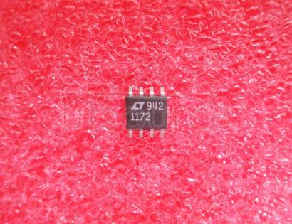 LT1172 100kHz, 1.25A, High Efficiency Switching Regulators100kHz, 1.25A,,