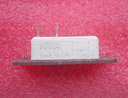 SKKE15/06 Rectifier   Diode   Modules