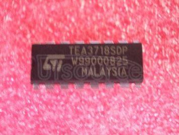 TEA3718SDP