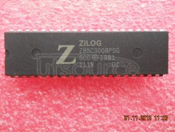Z85C3008PSG