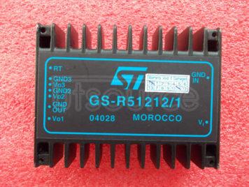 GS-R51212/1