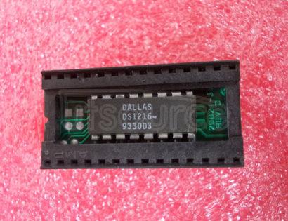 DS1216E SmartWatch/RAM 16K/66K16K/66KROMRAM