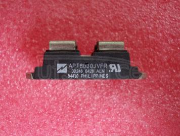 APT8030JVFR