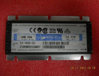 VI-B63-CV Analog IC