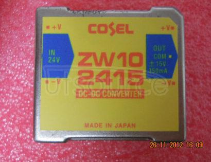 ZW102415 Analog IC
