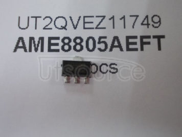 AME8805AEFT