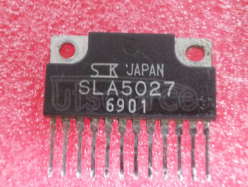 SLA5027