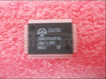 Z84C1516FSC