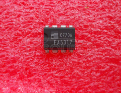 FA5317 Bipolar IC For Switching Power Supply Control