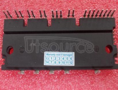 PS21867-P Generation DIP and Mini-DIP-IPM