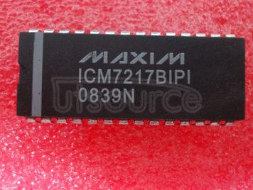 ICM7217BIPI