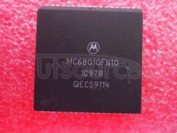 MC68010FN10