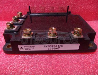 PM50RSA120-E99BA1 USING   INTELLIGENT   POWER   MODULES