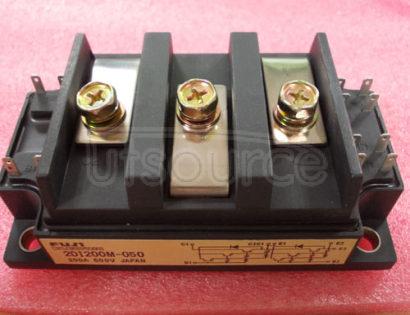 2DI200M-050 POWER TRANSISTOR MODULE