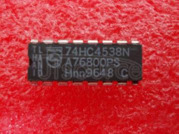 74HC4538N