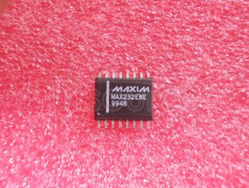 MAX232EWE