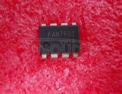 FAN7601 Green Current Mode PWM Controller