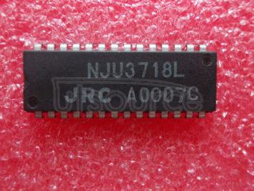 NJU3718L