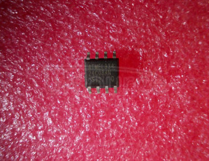 AT24C08AN-10SI-2.7 2-Wire Serial EEPROM