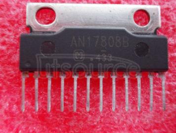 AN17808B