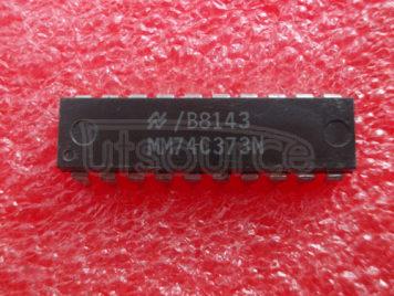 MM74C373N