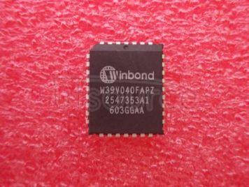 W39V040FAPZ