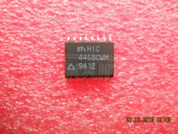 MIC4468CWM