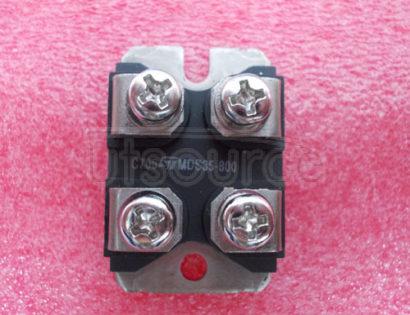 MDS35-800 DIODE / SCR MODULE