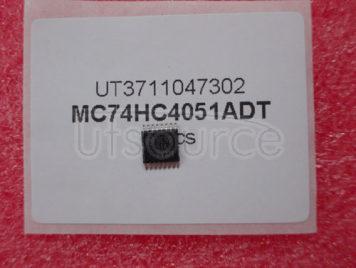 MC74HC4051ADT