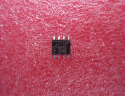LM75CIM5 Digital Temperature Sensor and Thermal WATCHDOG with Two-Wire Interface