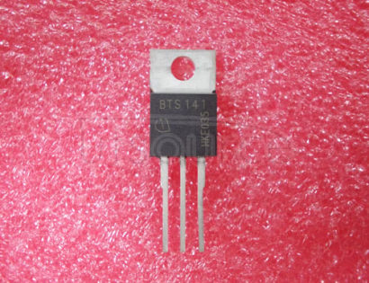 BTS141 Smart Lowside Power Switch